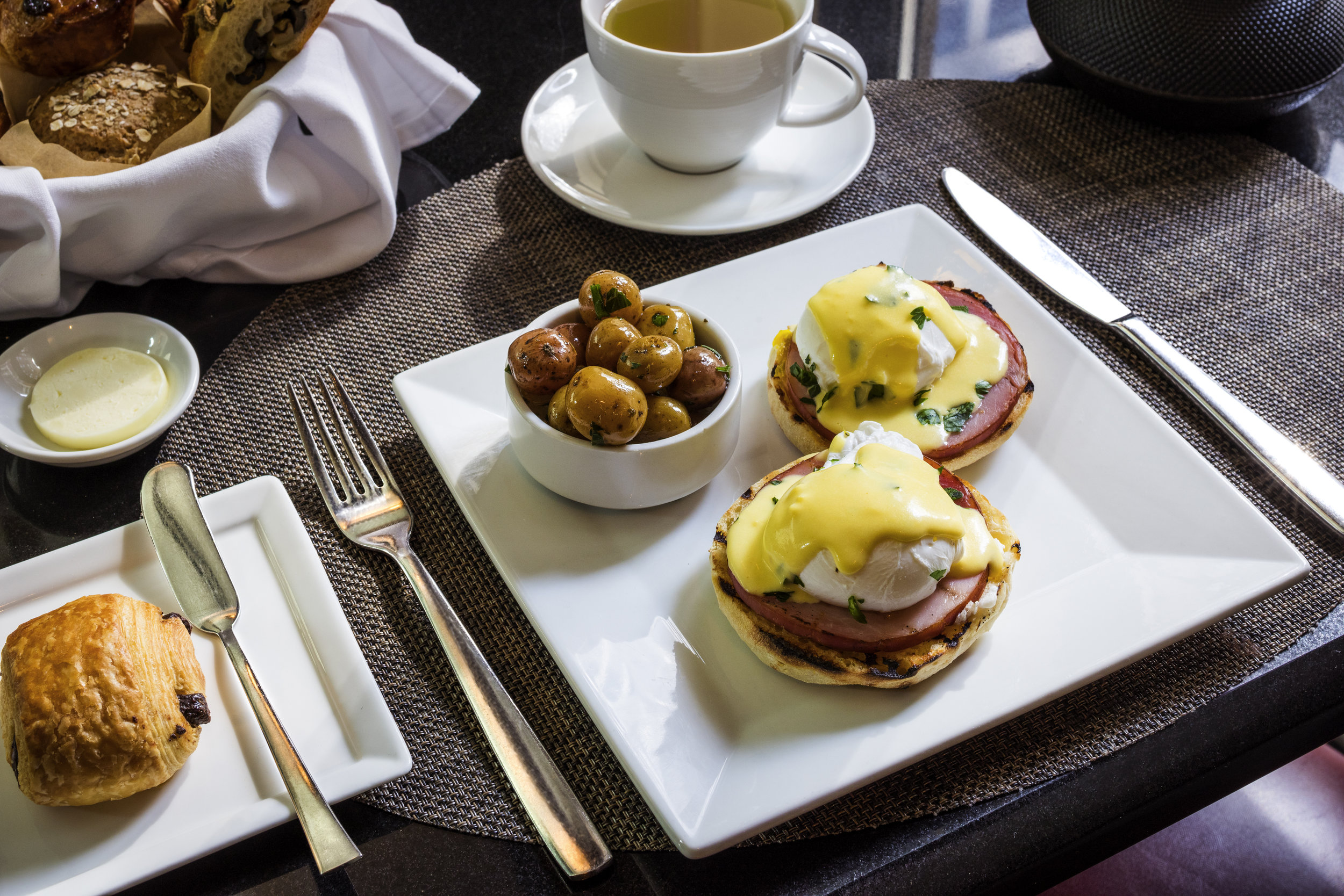 Gaby Restaurant NYC - Eggs.jpg