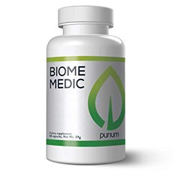 Biome Medic probiotic blend