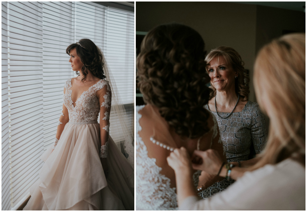 Brianna & Anthony (Featured in Blush Magazine) - http://jenniferbergmanweddings.com/tag/lauriane-rutberg/