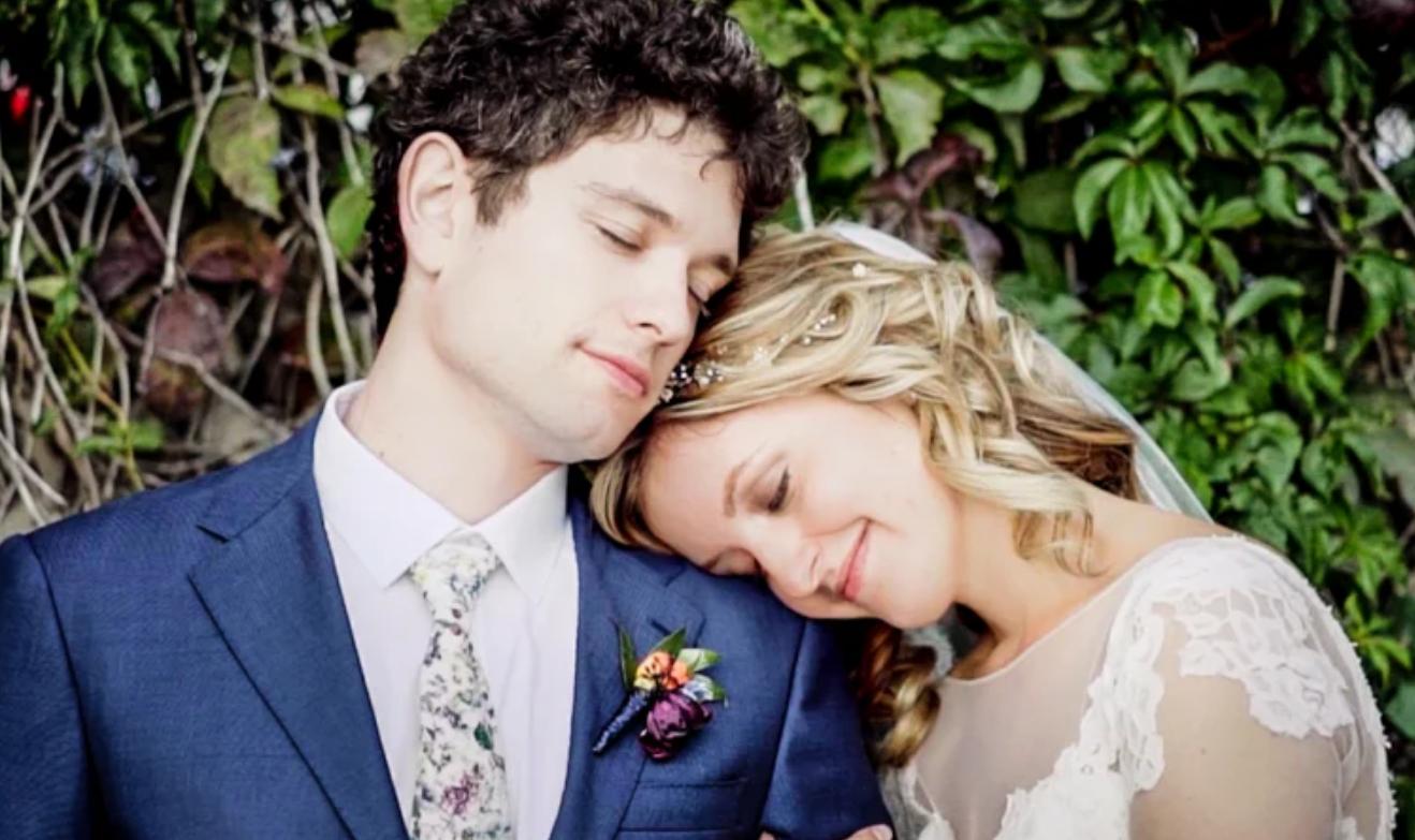 Wedding (Alexandra + Andi) - https://vimeo.com/252609060?ref=em-share