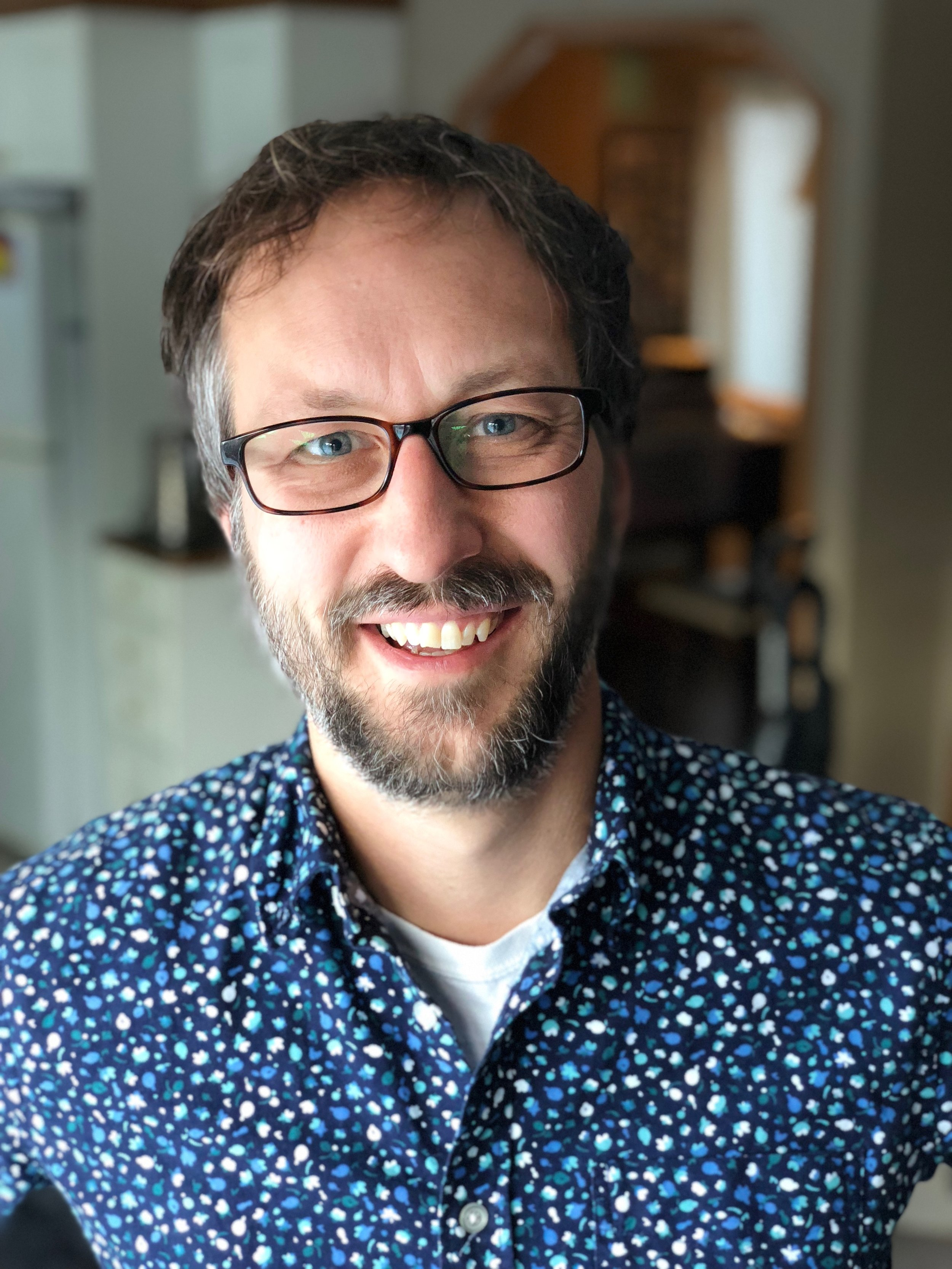 Craigery Dennis, Storyteller & Filmaker
