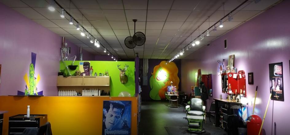 choppers hair design Oklahoma city's top hair salon