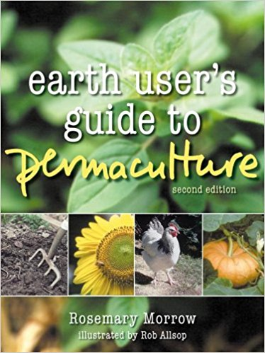 Earth User's Guide to Permaculture   Rosemary Marrow