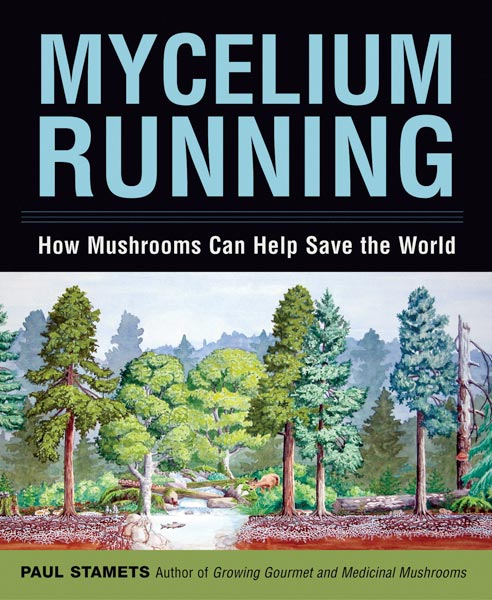 Mycellium Running, How Mushrooms Can Help Save The World   Paul Stamets