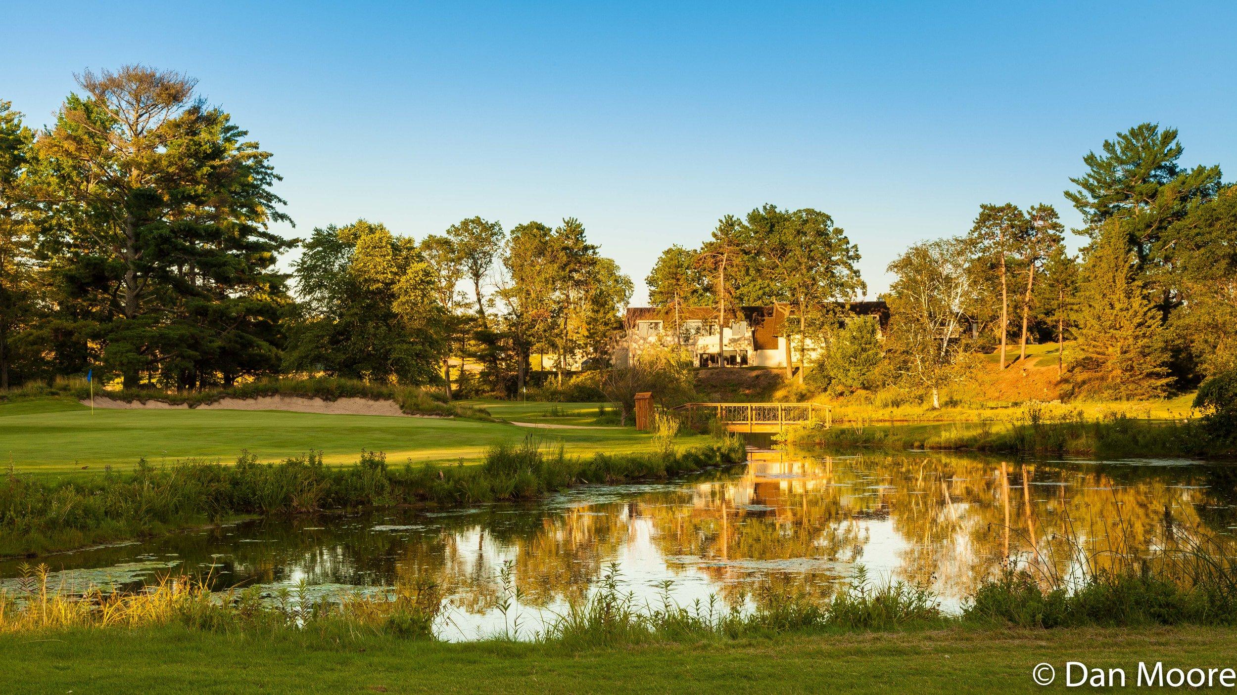 Stevens Point Country Club, Stevens Point