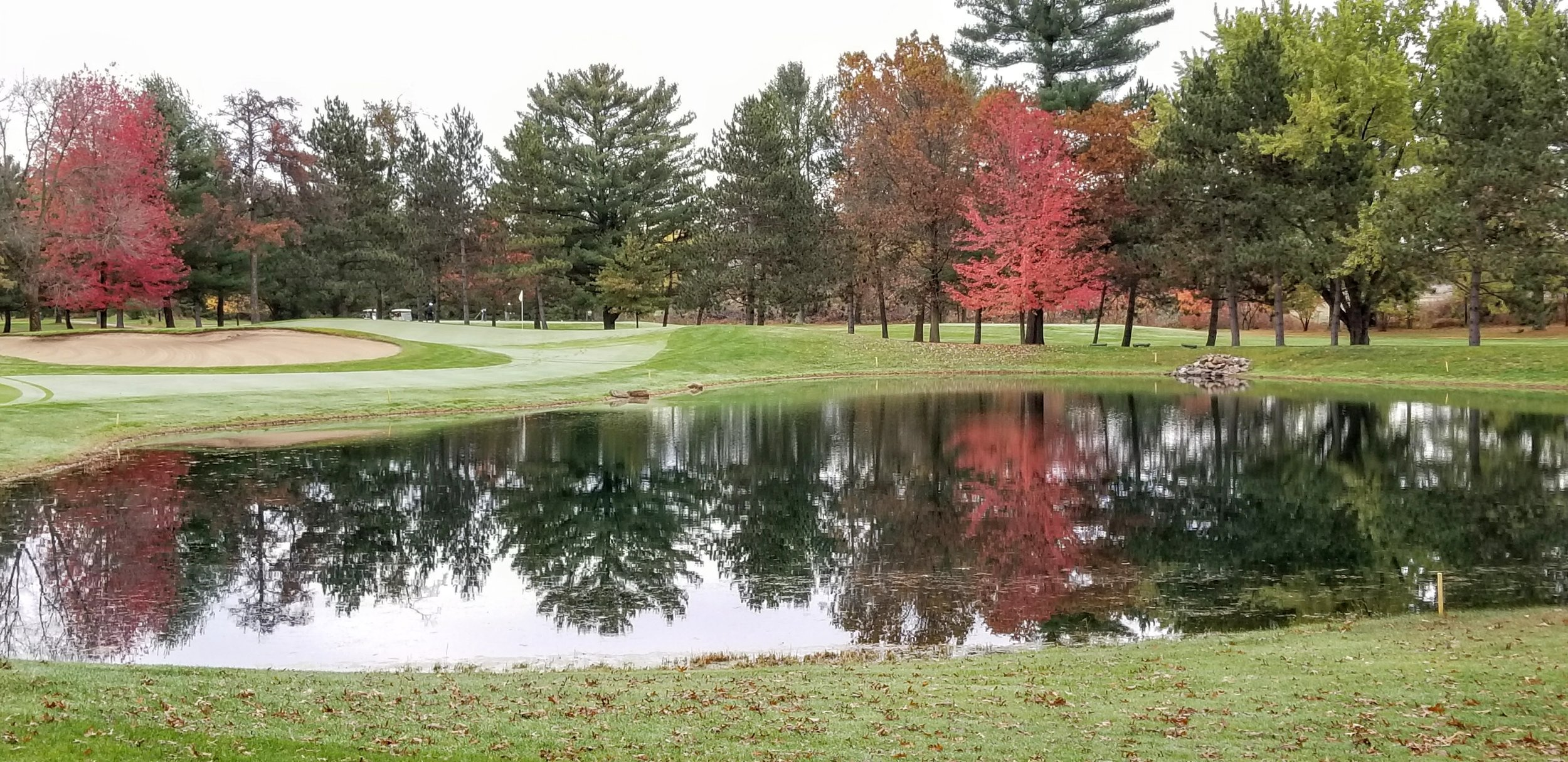 Bull's Eye Country Club, Wisconsin Rapids