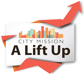 City Mission - A Lift Up