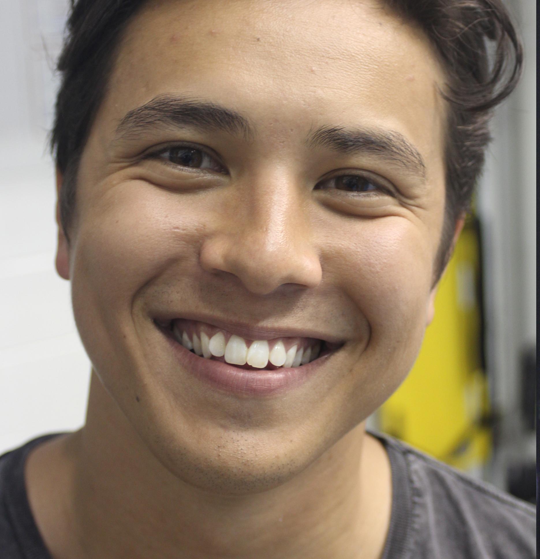 Chase Yi