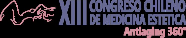 XIII CONGRESO CHILENO DE MEDICINA ESTÉTICA