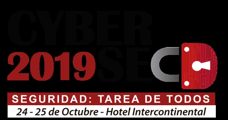 II CONGRESO Y EXHIBICIÓN EN CIBERSEGURIDAD- CYBERSEC 2019