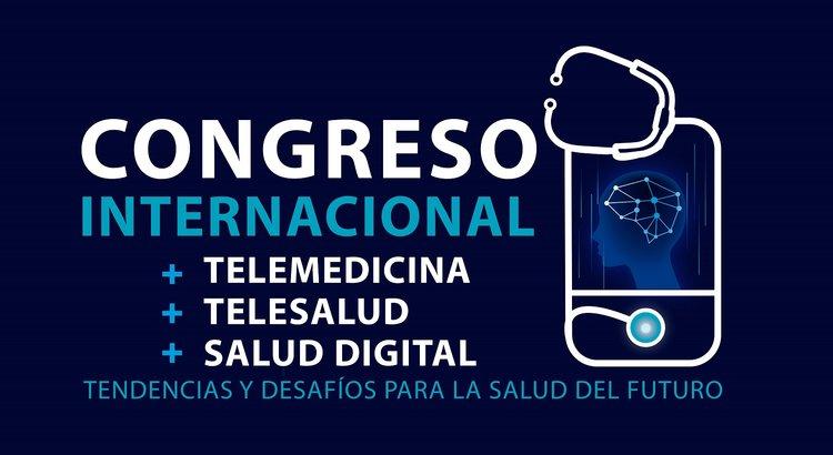 CONGRESO TELEMEDICINA, TELESALUD Y SALUD DIGITAL UdeC