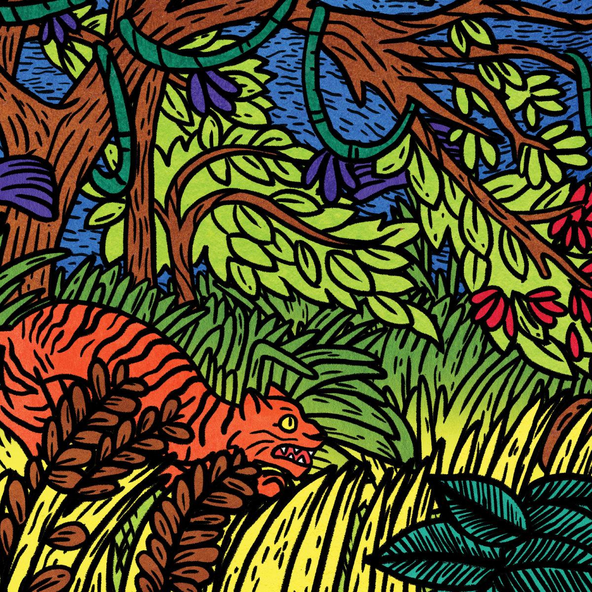 Natural Selections EP Sampology