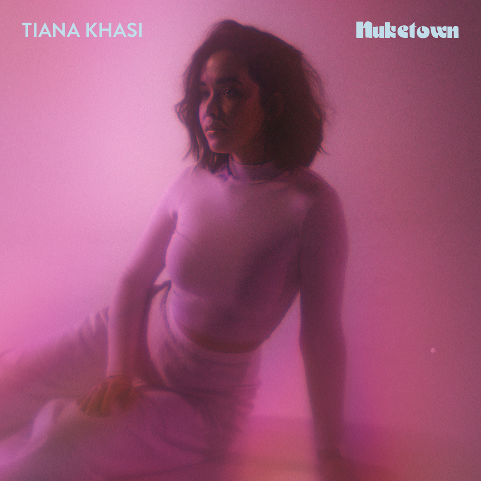 Nuketown - Single Tiana Khasi
