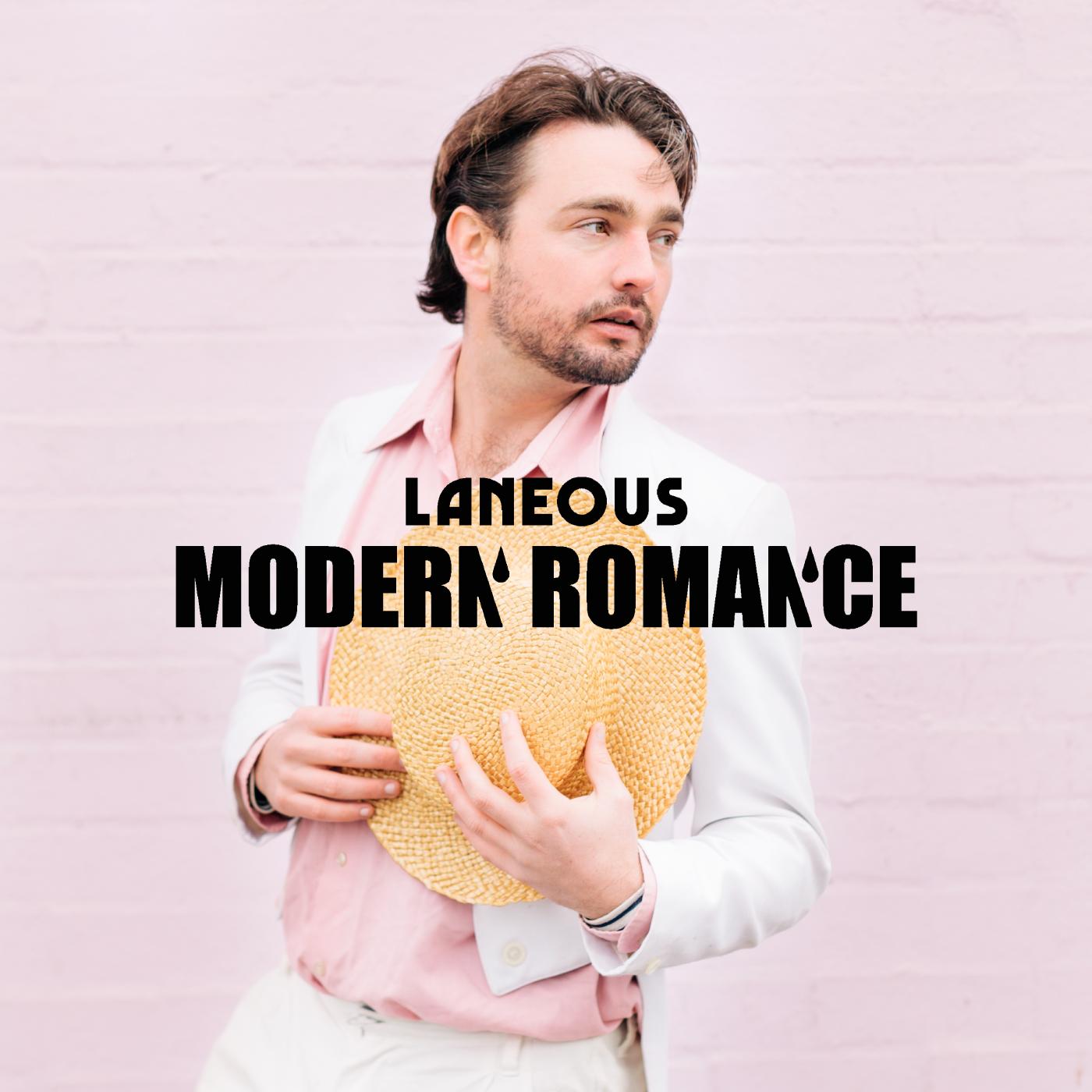 Modern Romance - Single Laneous