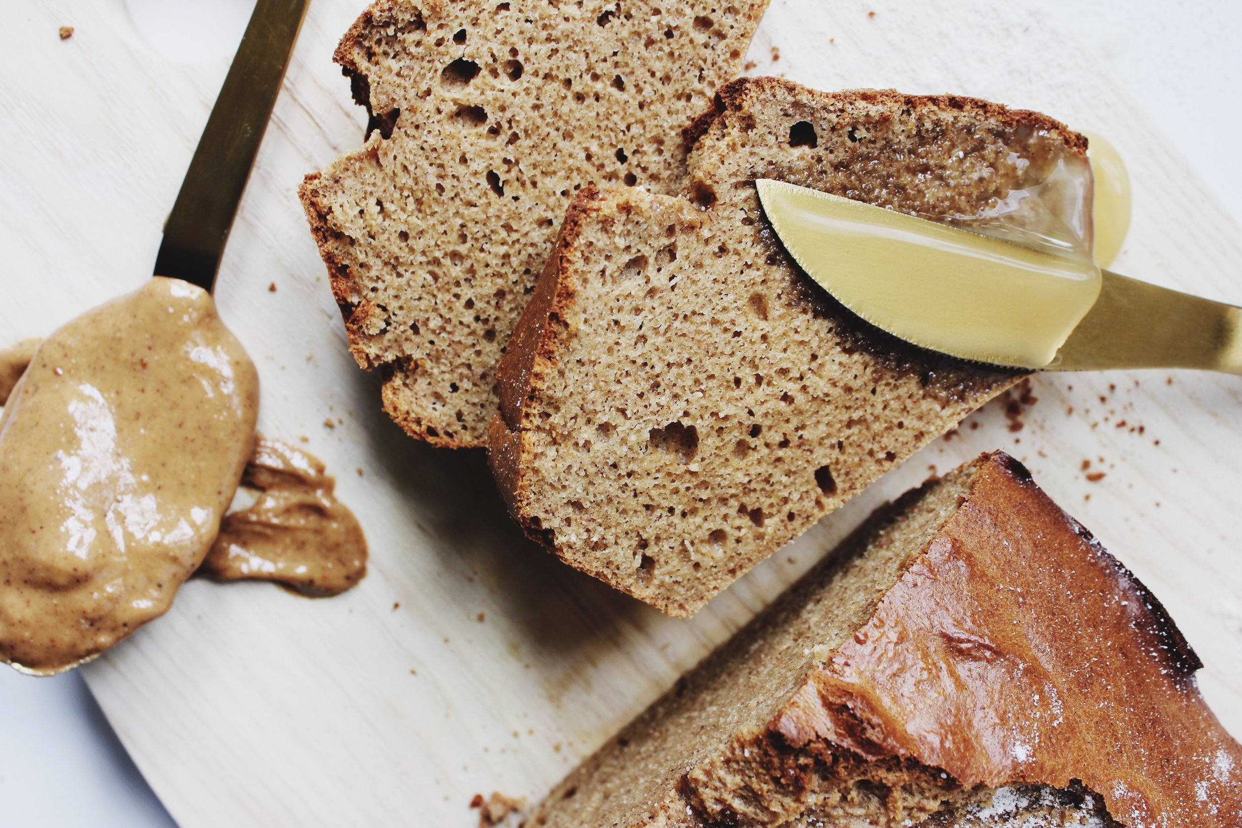 verdens bedste glutenfrie brød