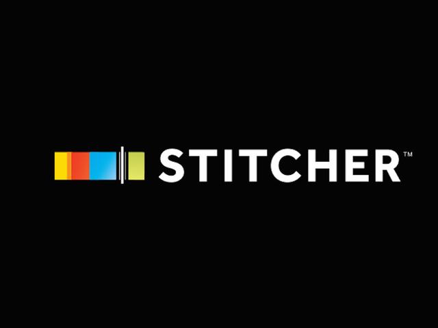 the dichotomy podcast stitcher