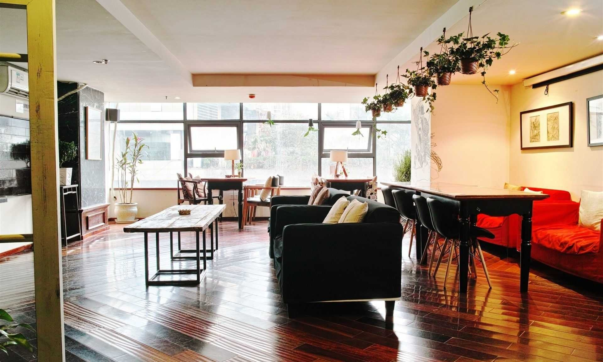 Chongqing Travelling With Hostel -