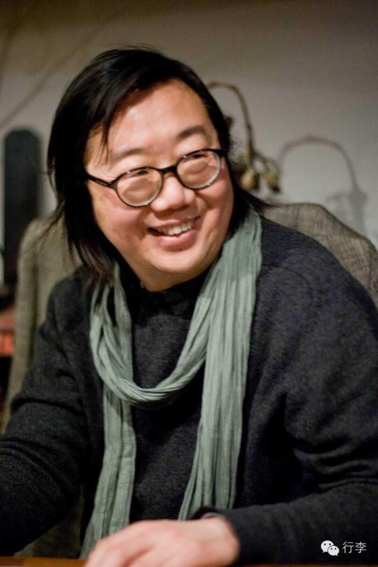 Ye Fang: artists, garden experts    For himself a garden