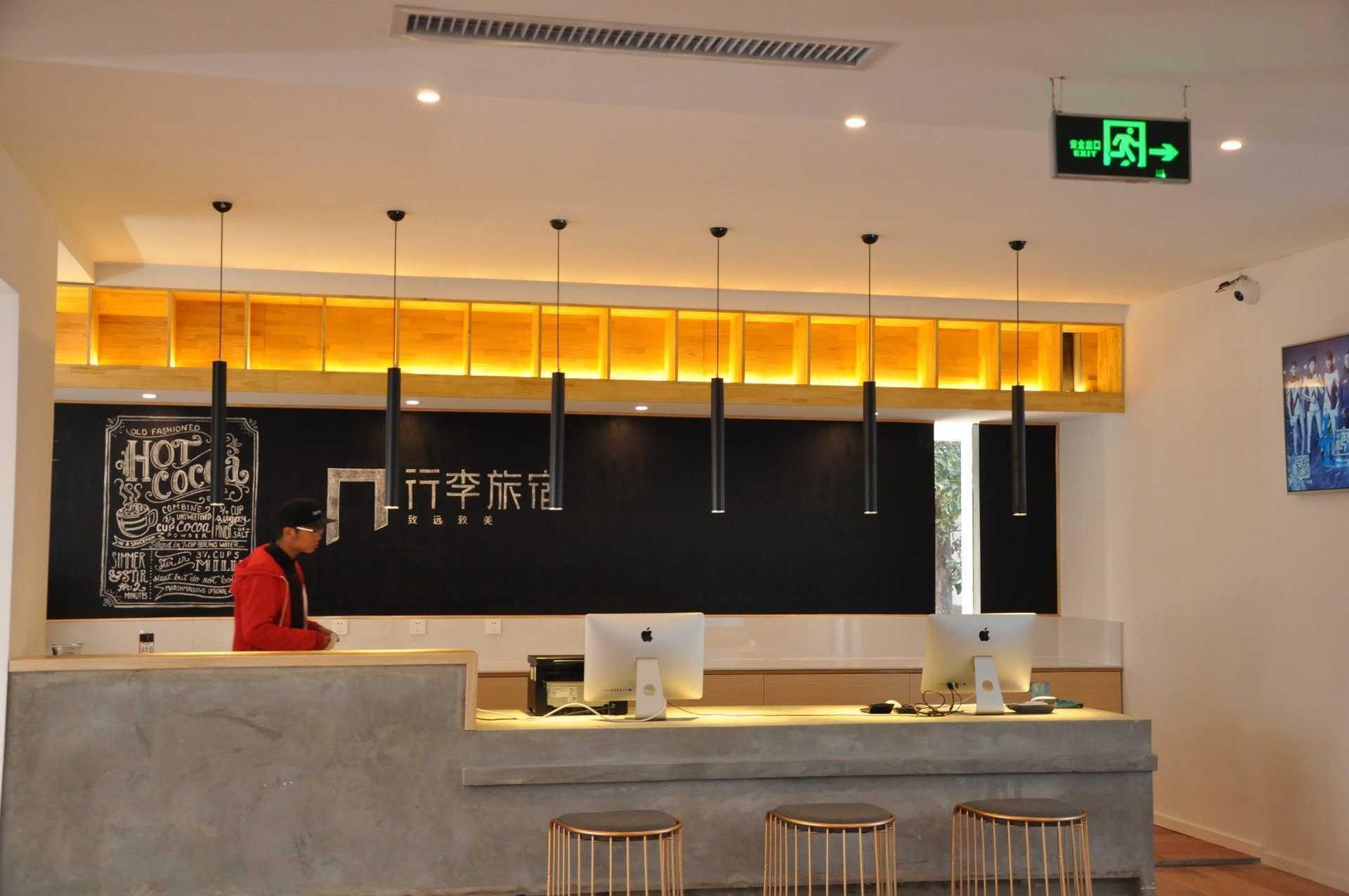 Lijiang Shuhe Travelling With hotel -