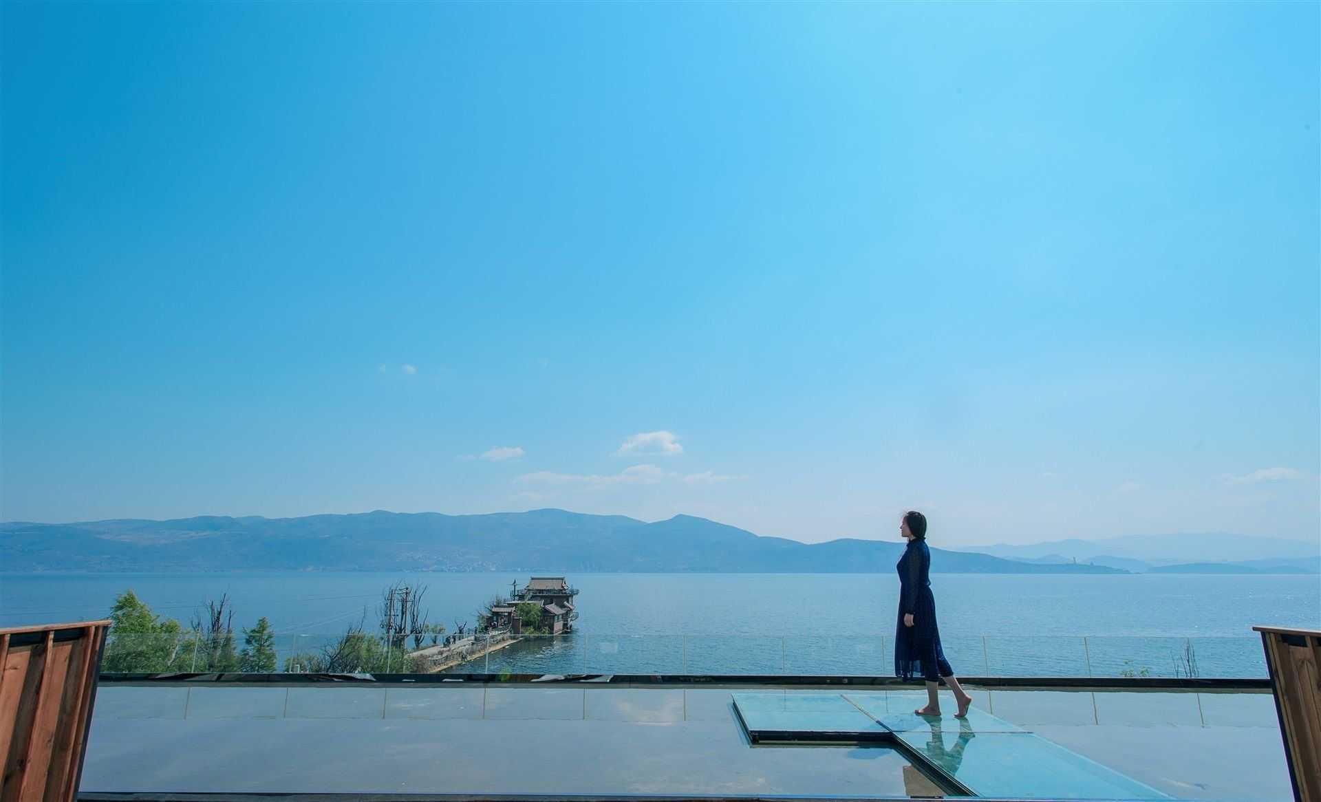 Dali Pure Sea Travelling With Hotel -