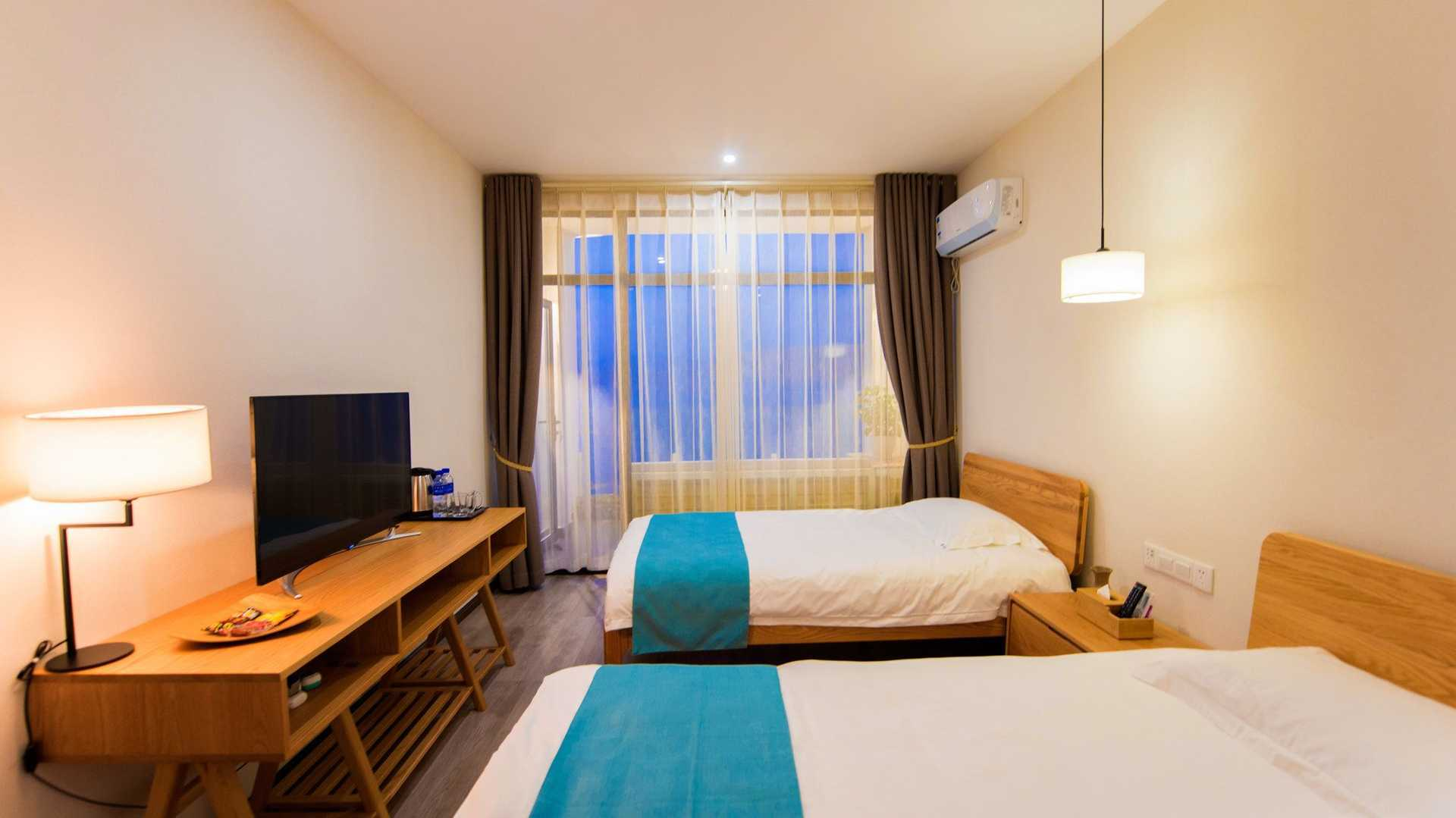 Dali Sea Level Travelling With Hotel -