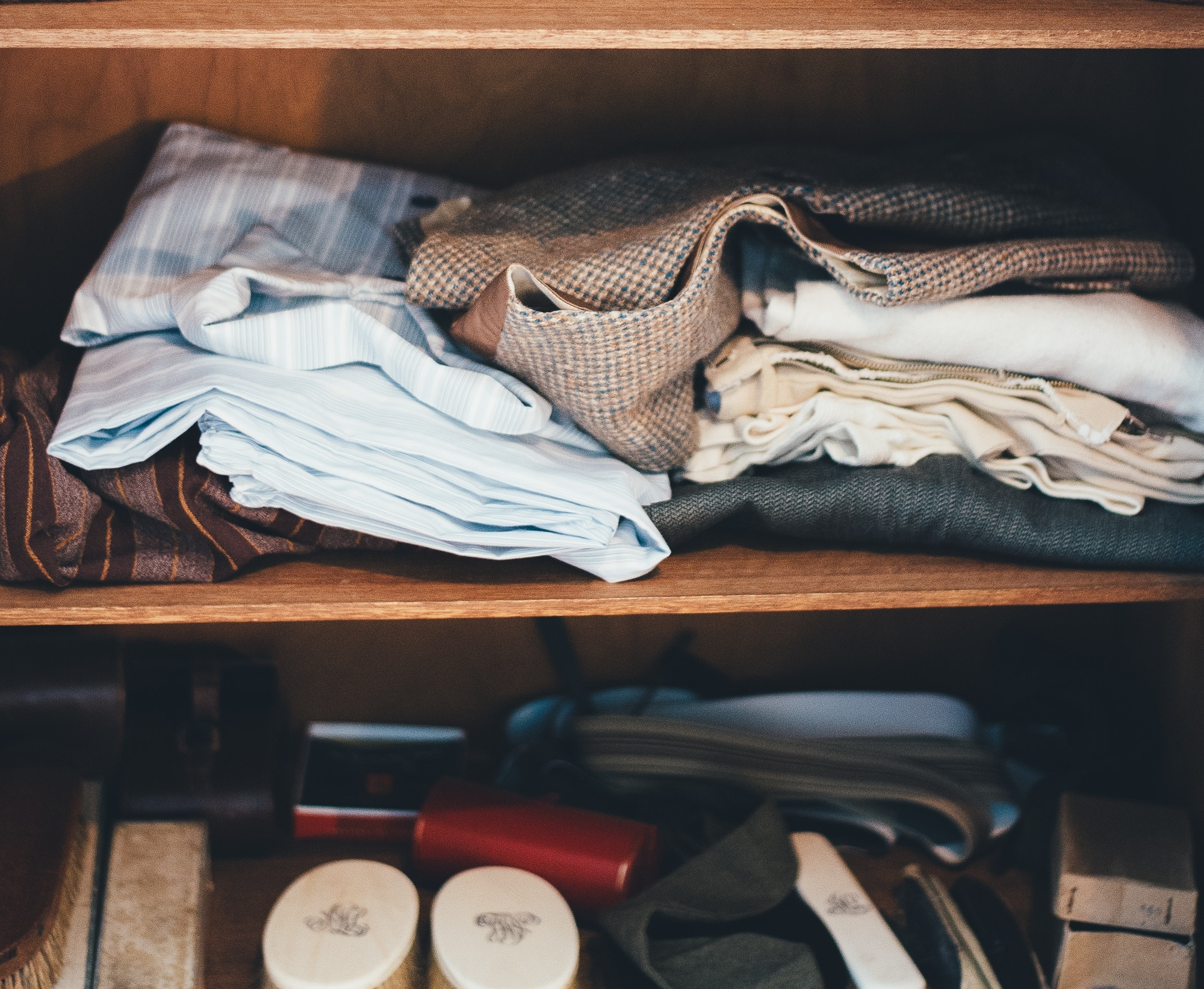 6 Things You Should Throw Out Immediately -