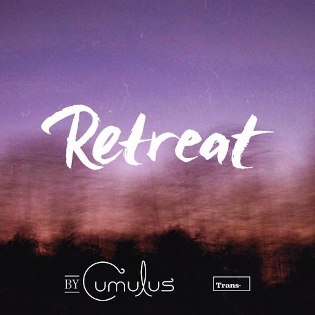 CUMULUS - RETREAT - PRODUCER / MIXER / ENGINEER