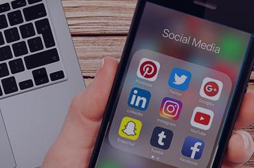 SOCIAL MEDIAMARKETING -