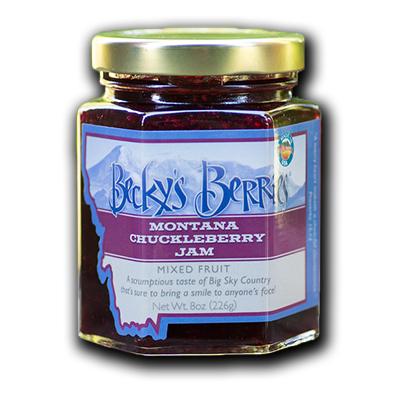 Becky's Berries