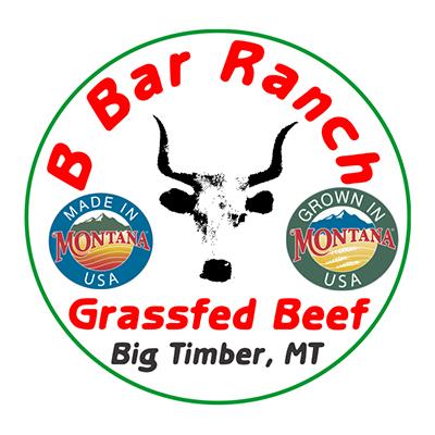B Bar Ranch