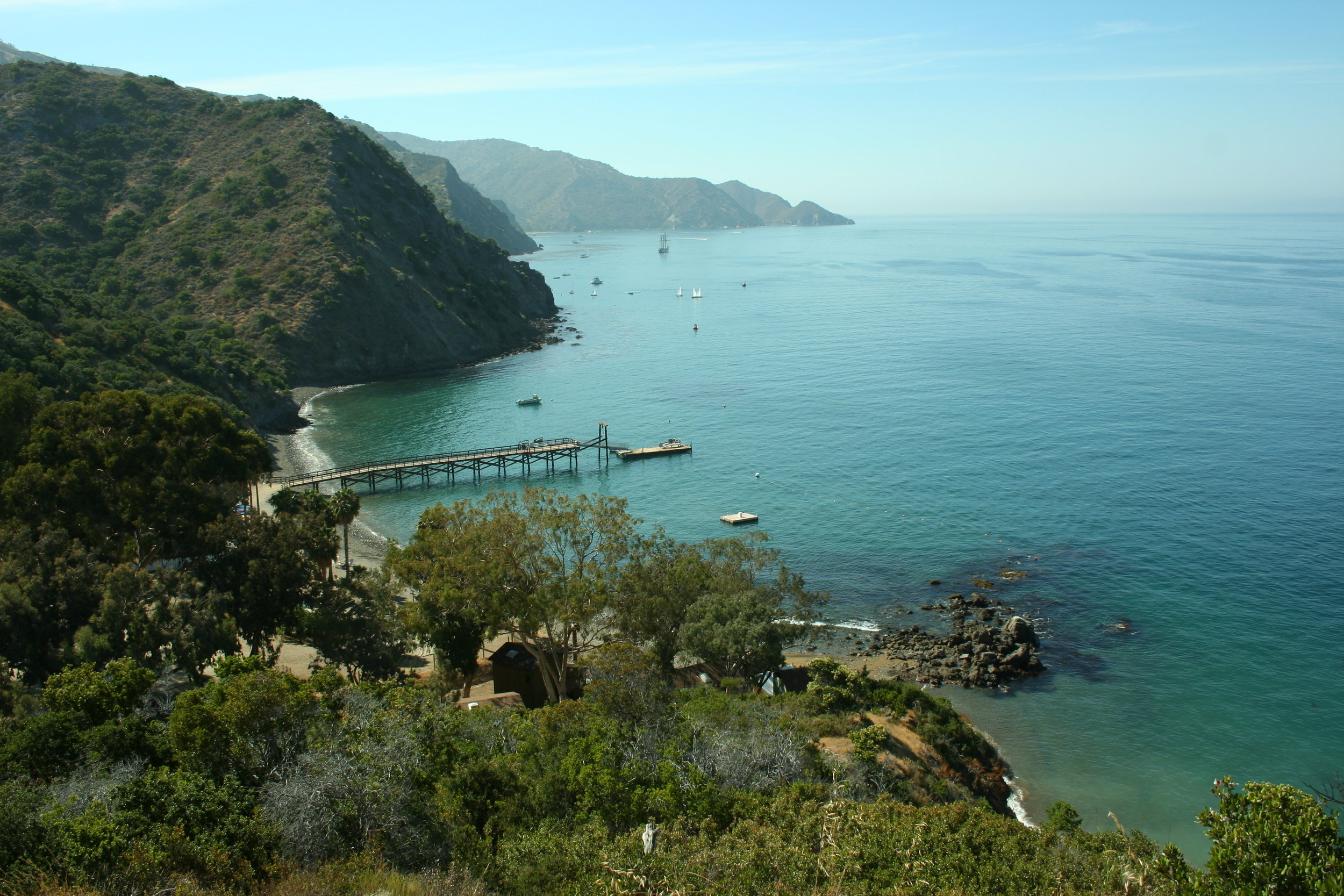 FAMILY CAMP    CAMPUS BY THE SEA, CATALINA JUNE 23 - 29, 2019 & JUNE 30 - JULY 6, 2019   Located on a secluded, private cove on wild and beautiful Santa Catalina Island close to Avalon, CA, Campus by the Sea is Southern California's Christian Camp and Conference Center with the most unique setting. Between Two Trees is partnering with CAMPUS BY THE SEA, CATALINA for two weeks of Family Camp. Curt and Rhonda with be hosting each week!