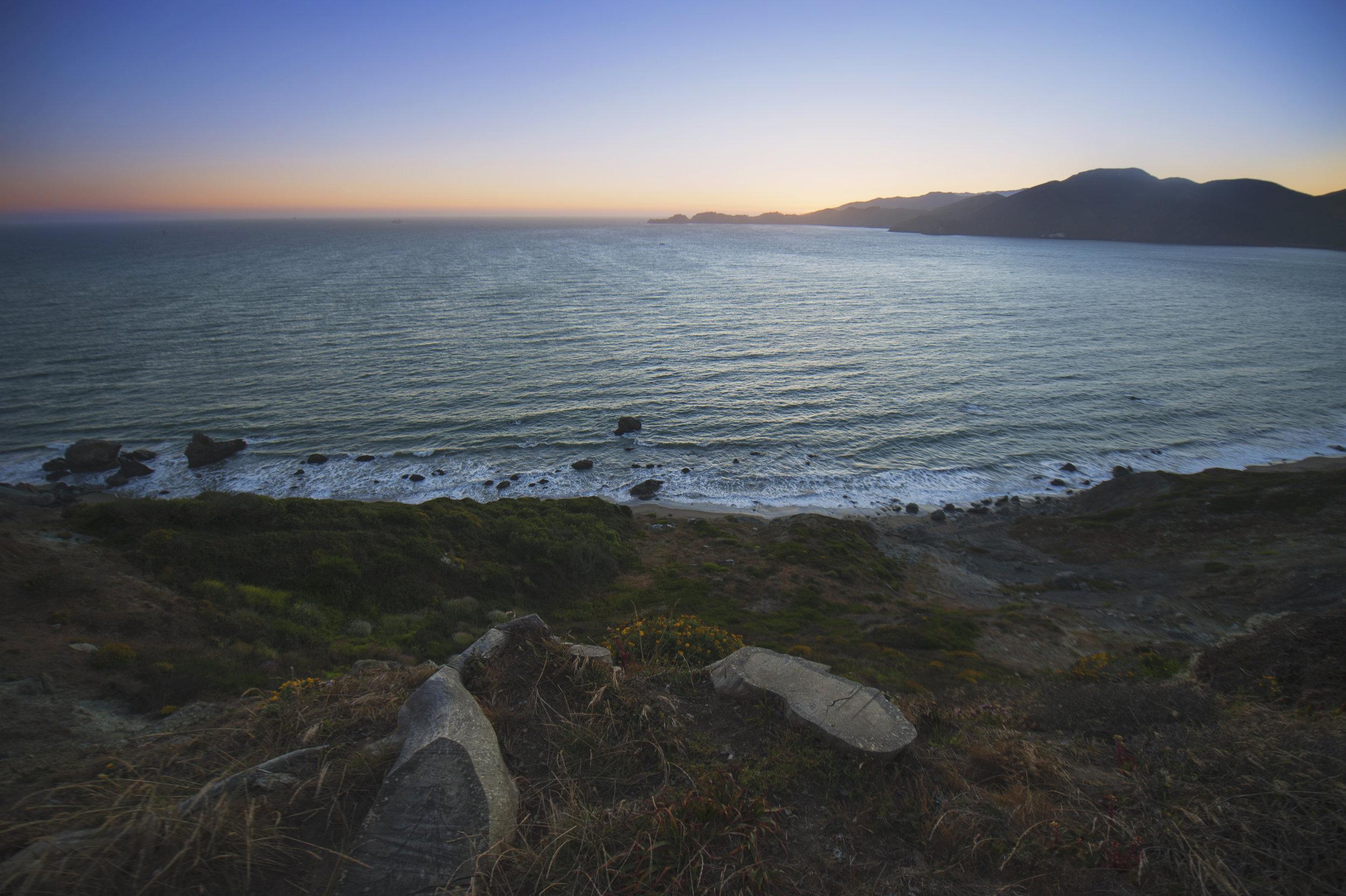 SOUTHERN CALIFORNIA -