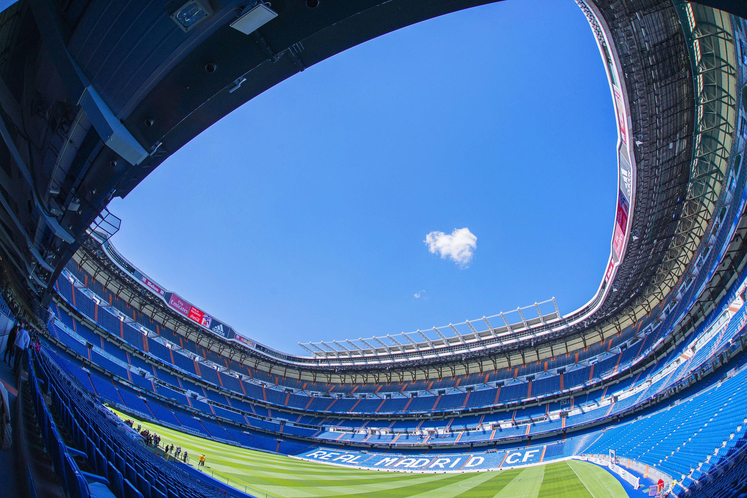 REAL MADRID -