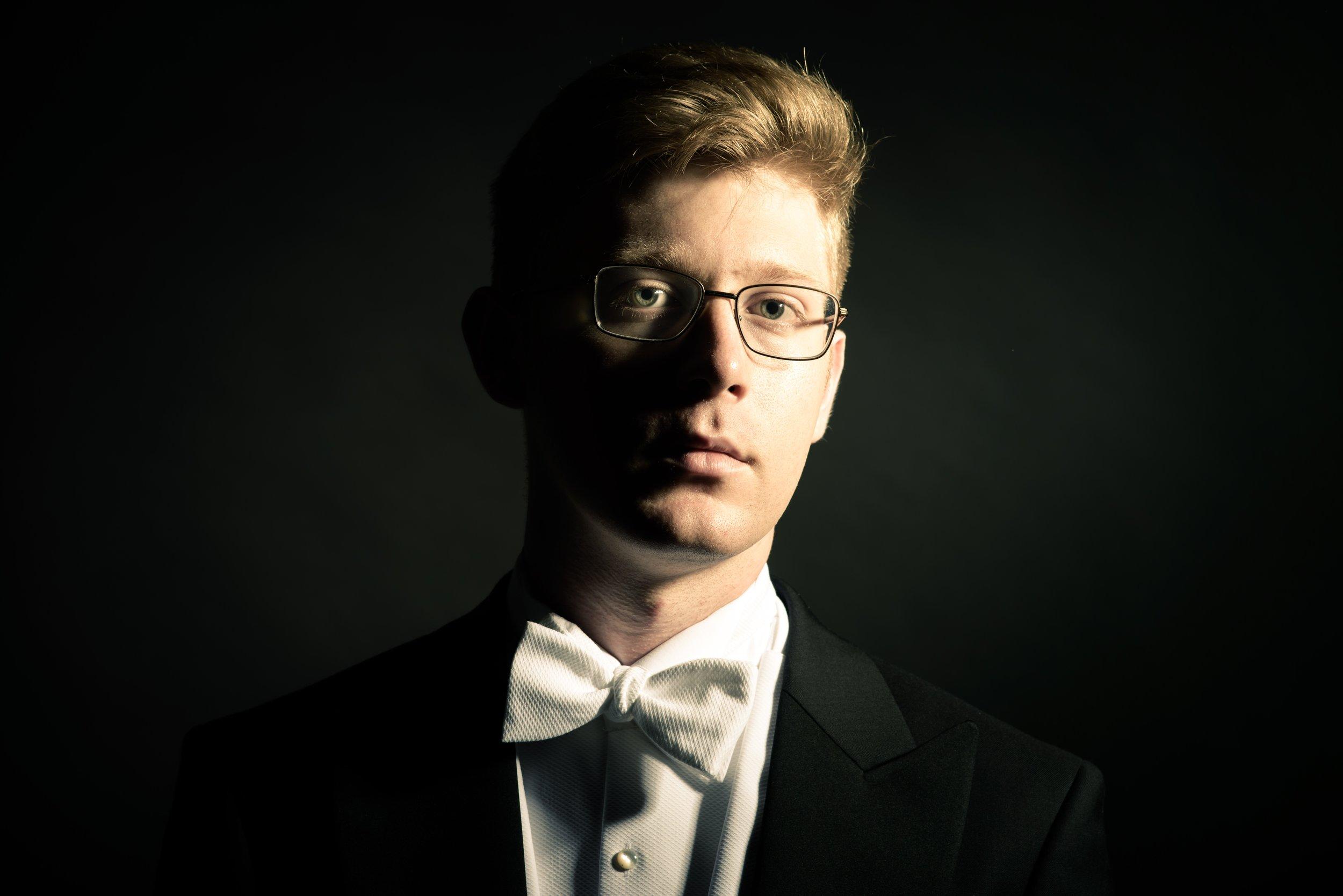 Daniel Adam Maltz headshot