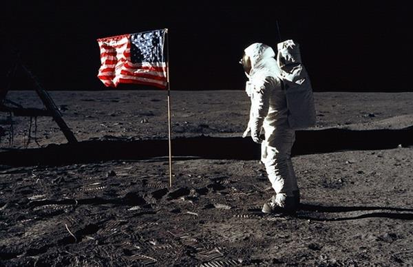 Apollo 11 Mission to the Moon: July 16-July 29, 1969
