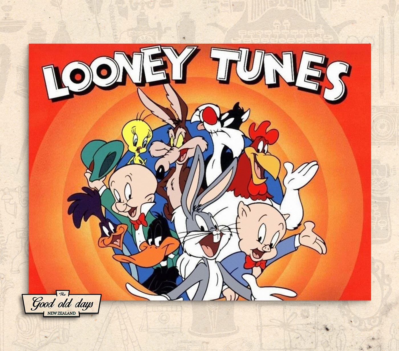 Loony Toons