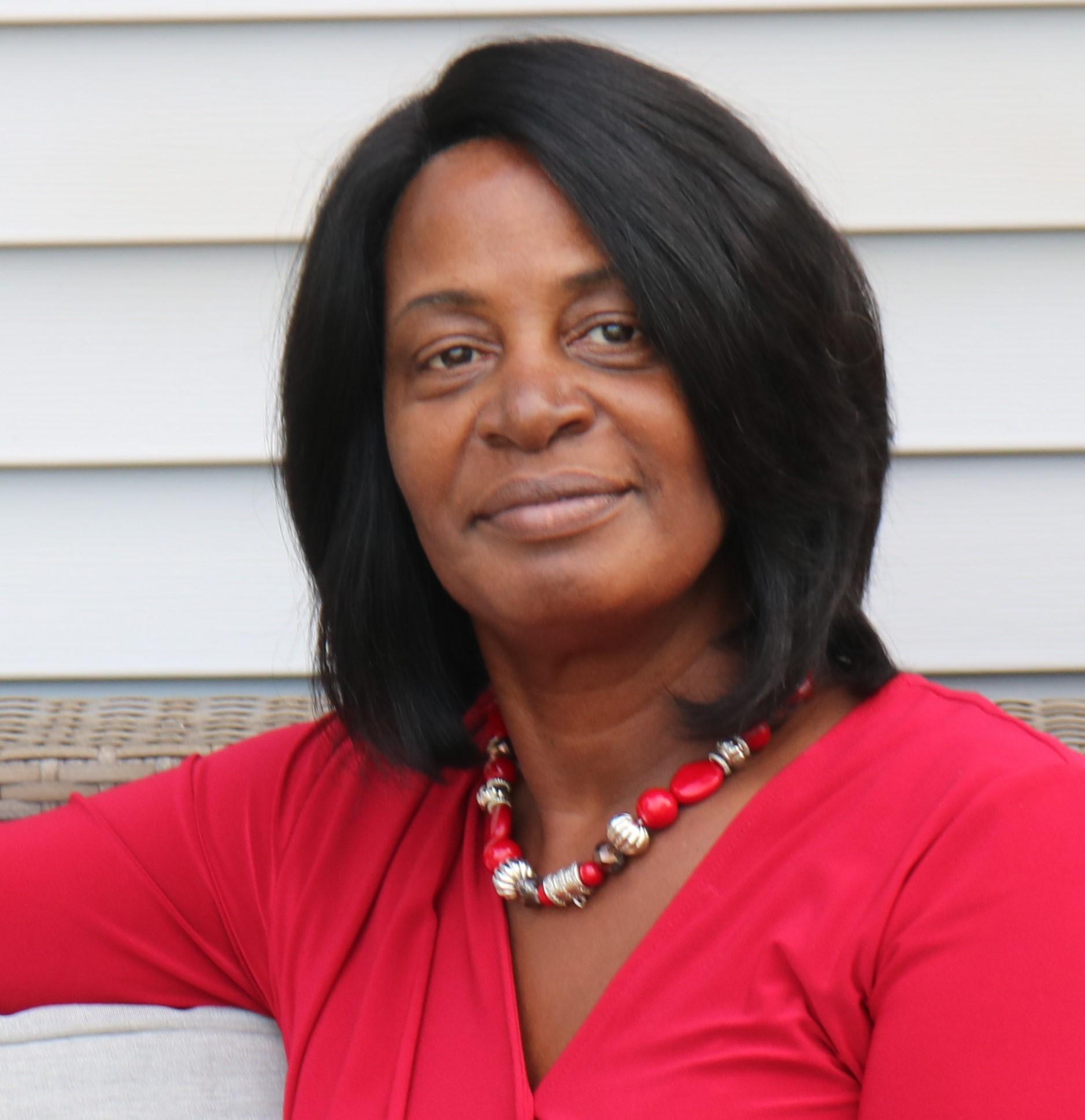 Mother Martha Johnson Director Of Music/ Children Church Coordinator