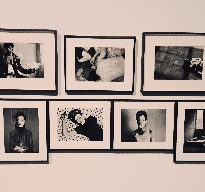 David Wojnarowicz,  Arthur Rimbaud in New York
