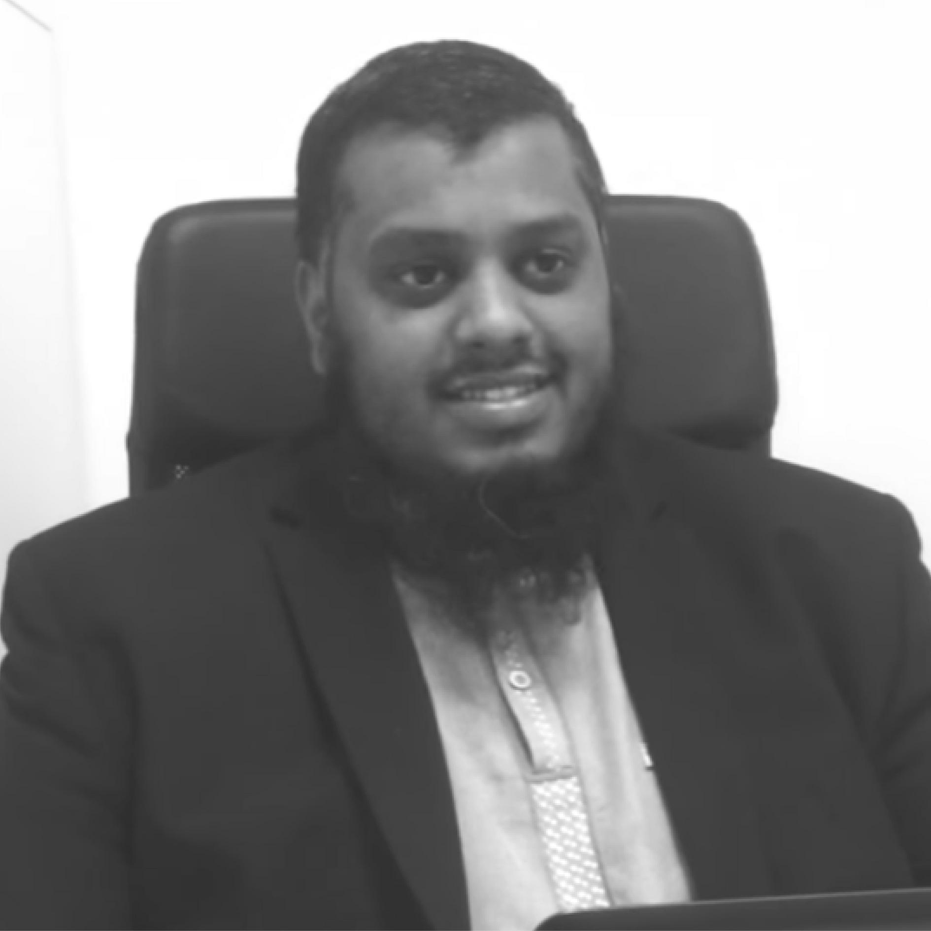 Shekhul Islam  Tour Manager