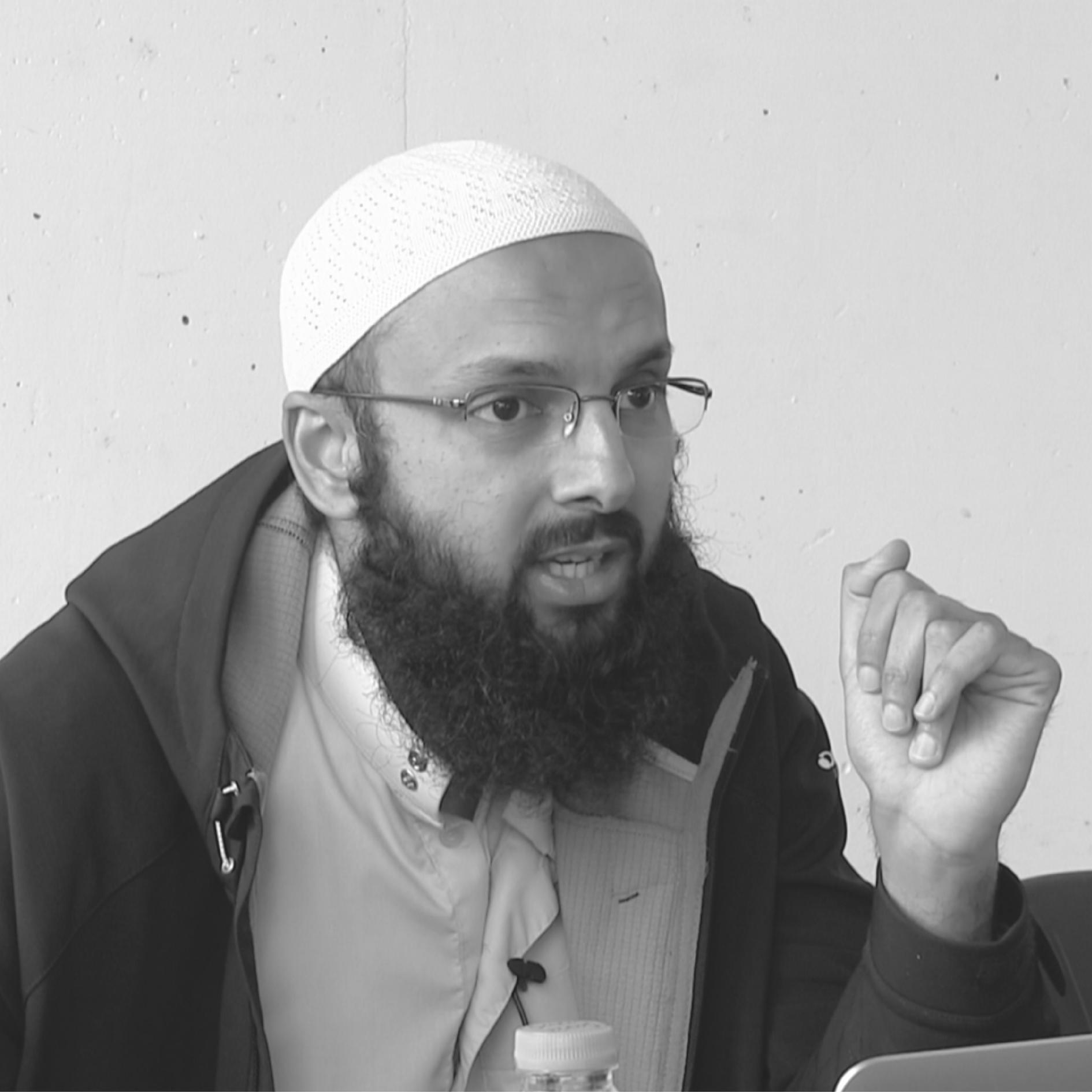 Shaykh Saqib Qureshi  Legal Guide