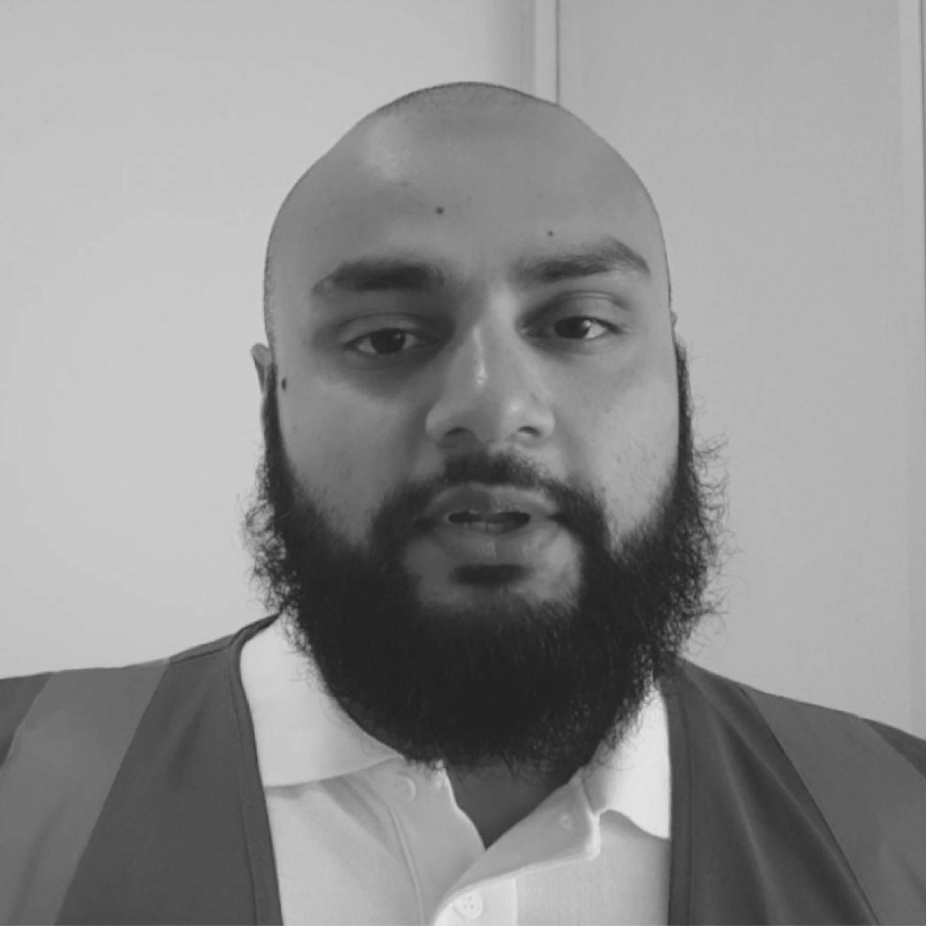 Joynal Hussain  Tour Guide