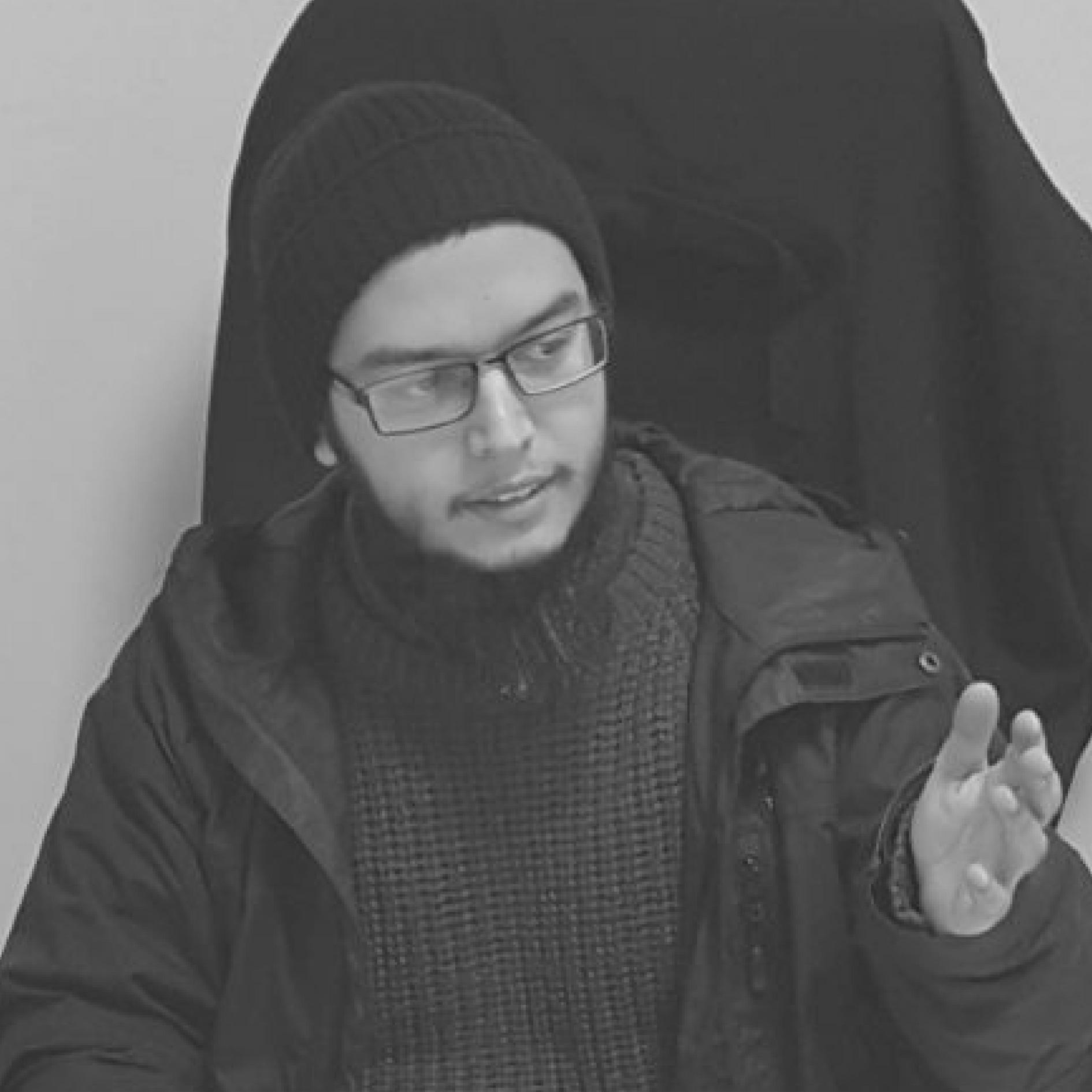 Abu Unays  Marketing Officer