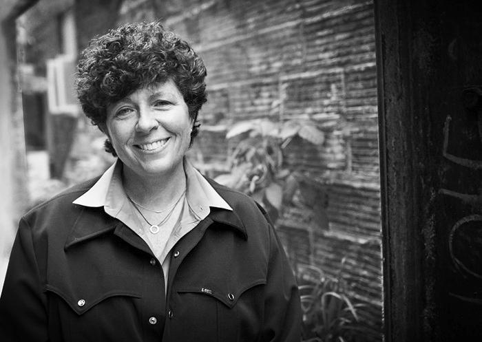 Sandy Cioffi,  Creative Director & Co-Founder  at  Fearless360