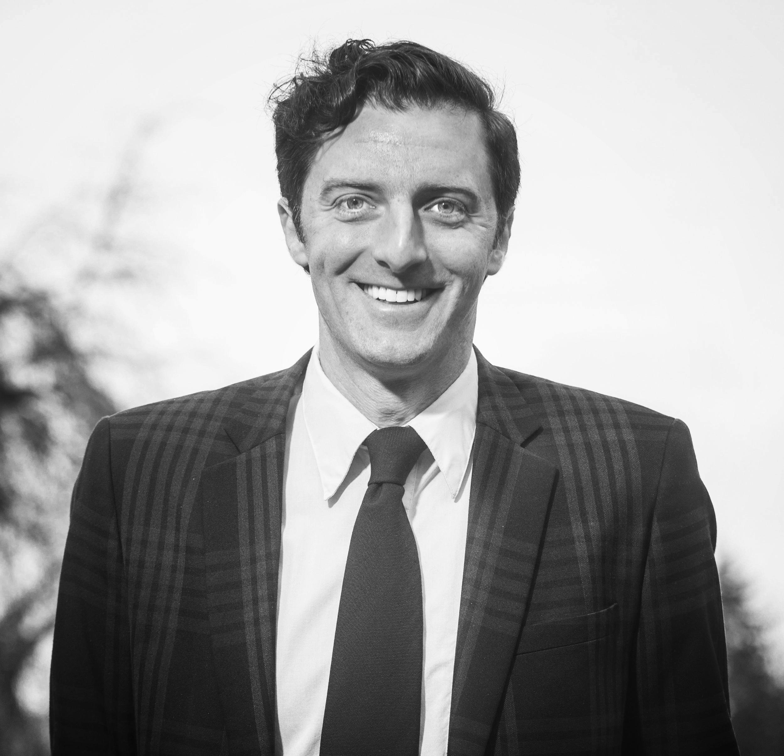 David Bestock,  Executive Director  at    DNDA
