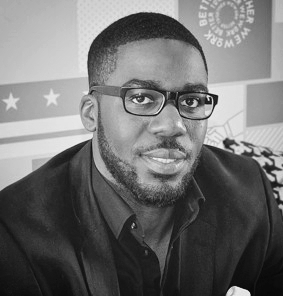 Christian Benjamin,  CEO & Founder  at  StoryMKTG