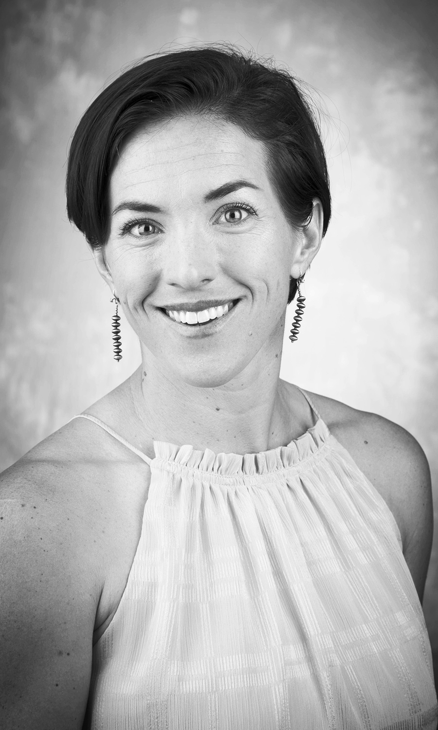 Courtney Osterfelt,  Executive Director & Founder  at  The Launch Pad