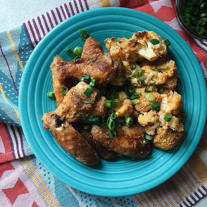 Buffalo Chicken Wings and Cauliflower 21DSD.jpg
