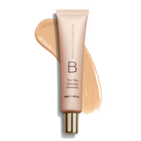 beautycounter tint skin foundation - linen