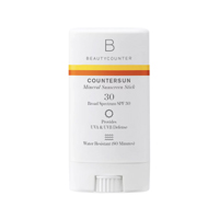 beautycounter Countersun mineral sunscreen stick spf30