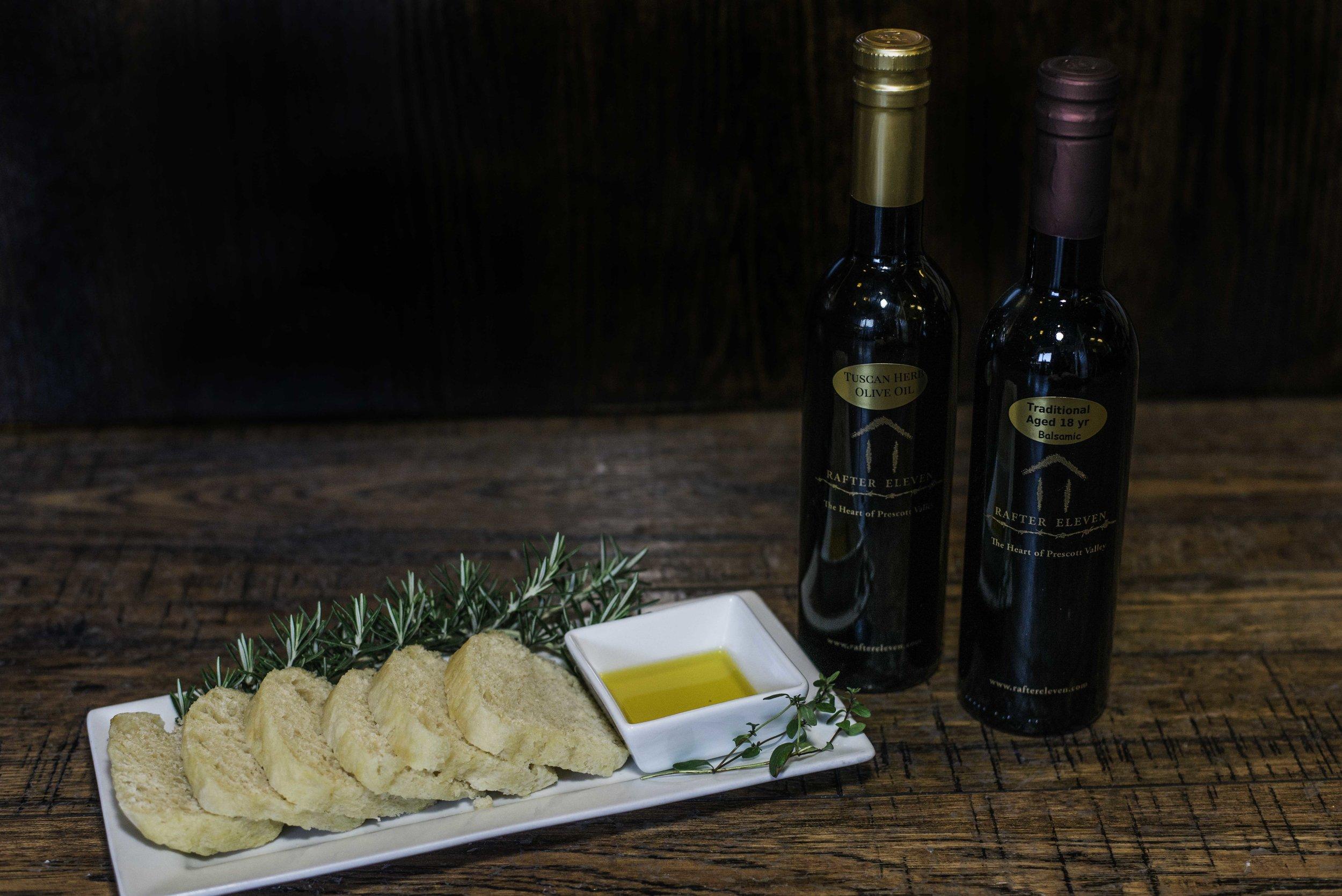Rafter Eleven Bread & Olive Oil.jpg